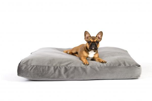 Bezug Hundekissen LA PLAZA - In- und Outdoor-Stoff CHIC