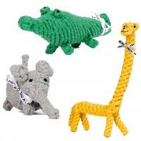 Wild Life - Spielzeug-Set für Hunde