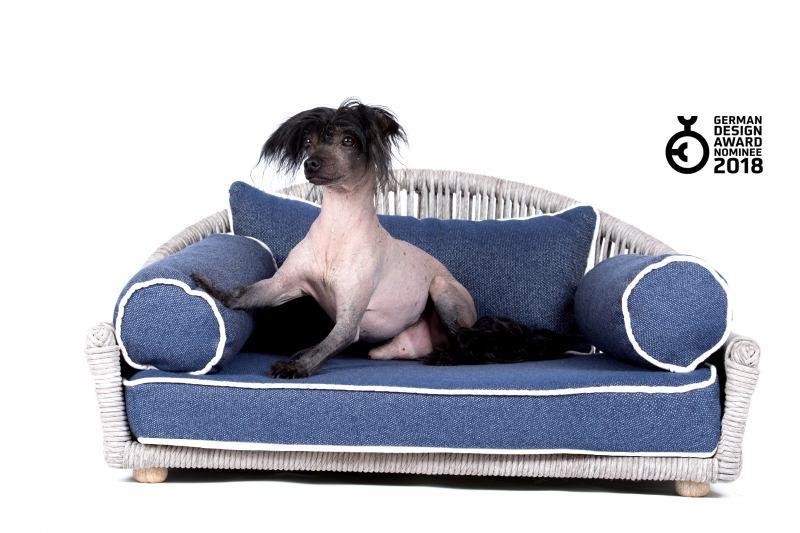 Riva Design-Hundebett