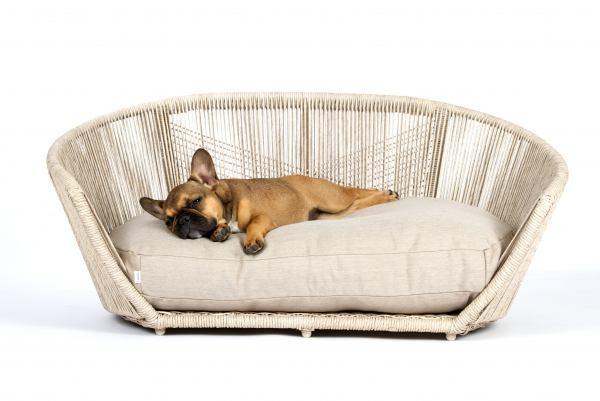 Hundebett Vogue Outdoor-Lino