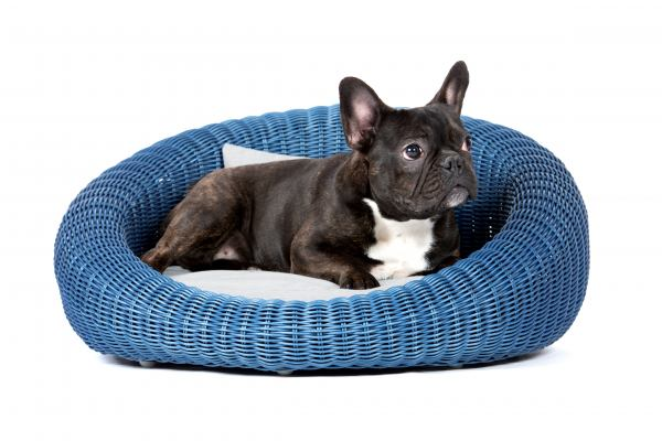 Hundebett Bellini