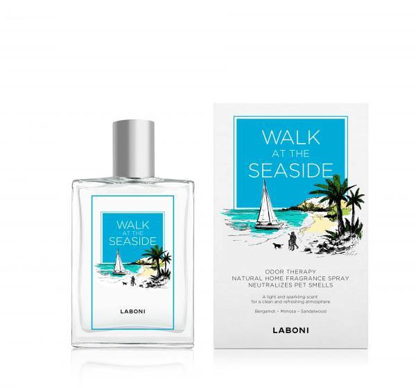 WALK AT THE SEASIDE - LABONI Odor Therapy 100 ml