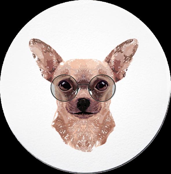 Chihuahua Steve - Untersetzer